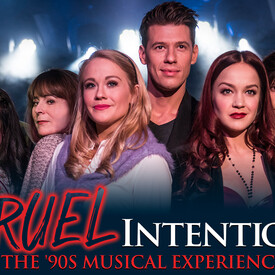Cruel Intentions: The 90's Musical Experience