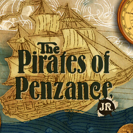 The Pirates of Penzance Jr.