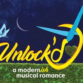 Unlock'd:  A Modern-ish Musical Romance