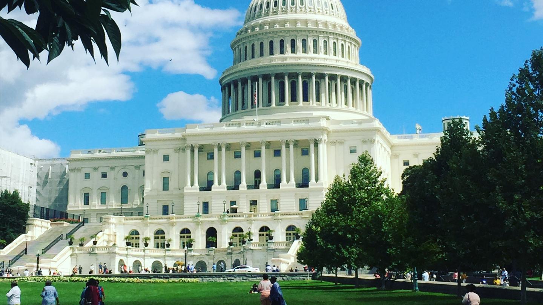 Capitol Hill Architecture Tour
