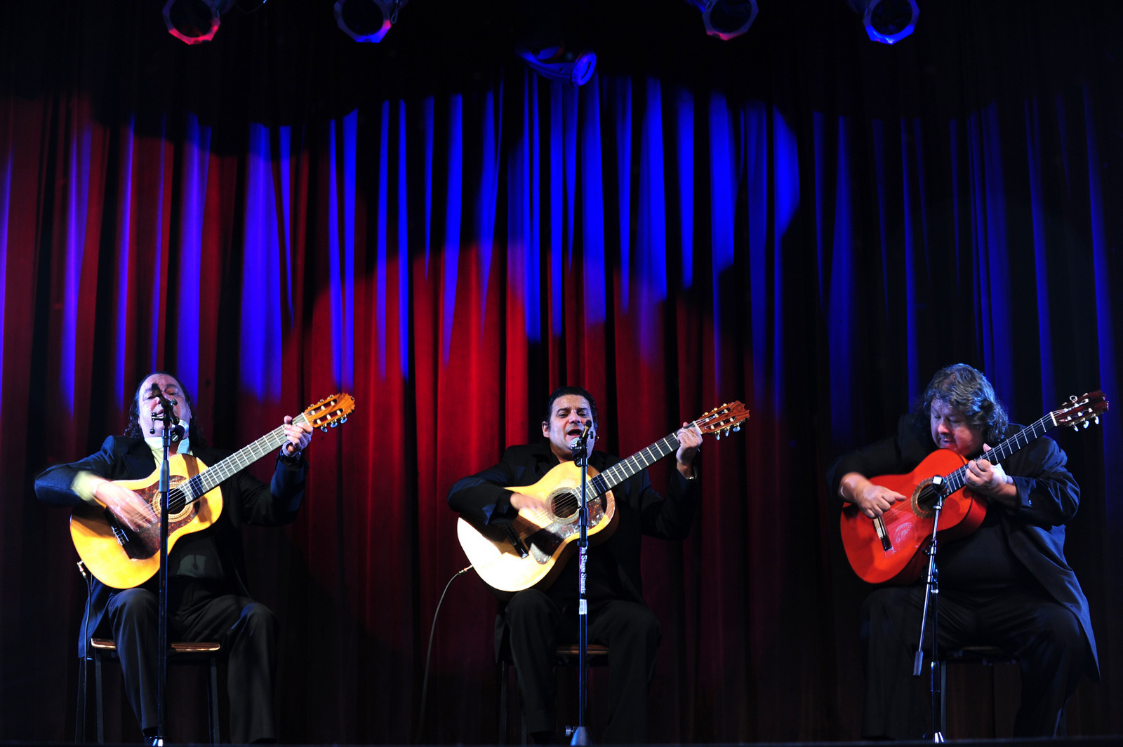 Music of The Gipsy Kings With Los Cintron