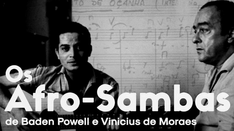 Tribute to Brazilian Jazz Legends