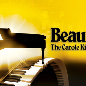 Beautiful -- The Carole King Musical