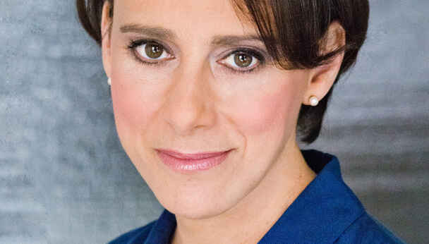 A Broadway Cabaret With Stage Star Judy Kuhn