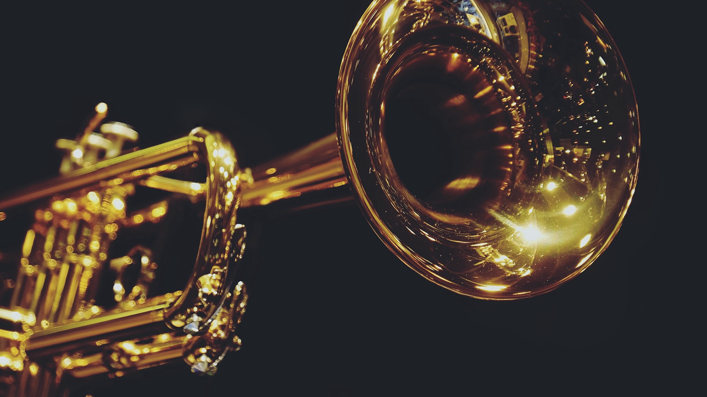 Trumpet Masters Series at Zinc Bar