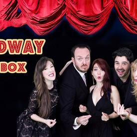 Broadway at the Box 2018