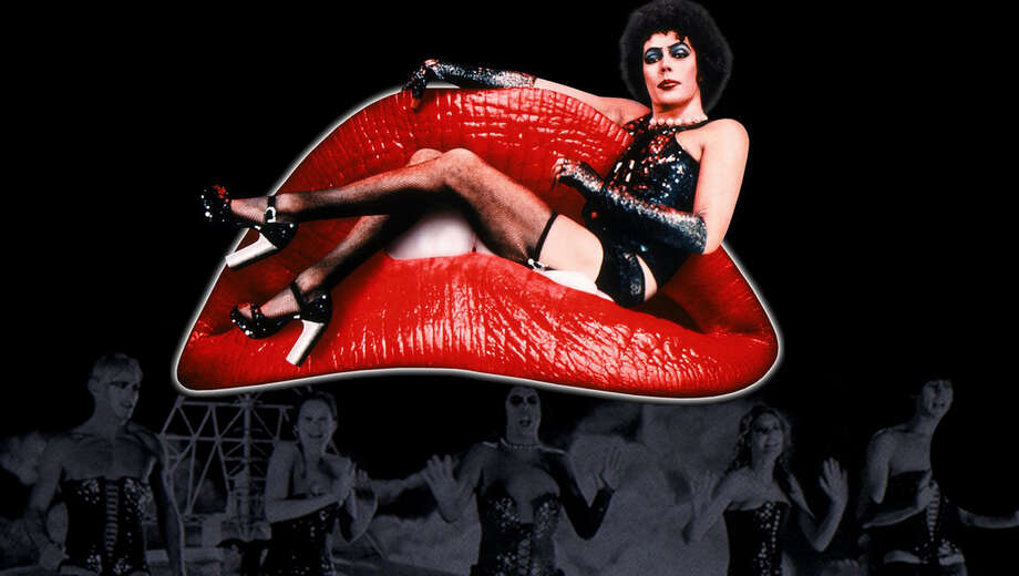 Image result for Rocky Horror Picture Show - Live! las vegas