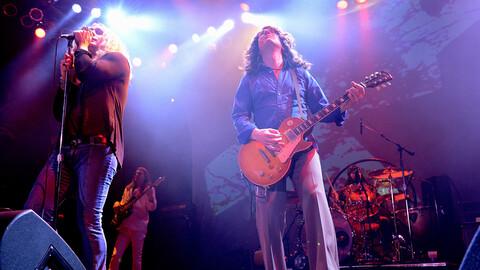 Led Zeppelin 2 -- A Tribute to Led Zeppelin