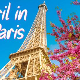 "April in Paris"" Gala Fundraiser"