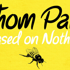 Thom Pain, Based on Nothing