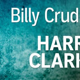 """Billy Crudup in """"Harry Clarke"""