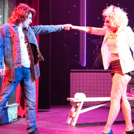 The Wedding Singer Musical Plot Characters Stageagent
