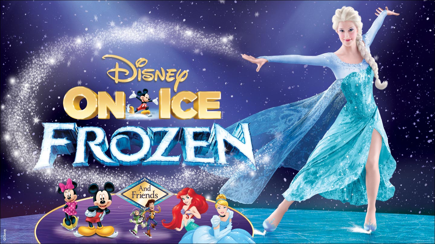 buy Disney On Ice: Dare To Dream Thu, 06 Dec