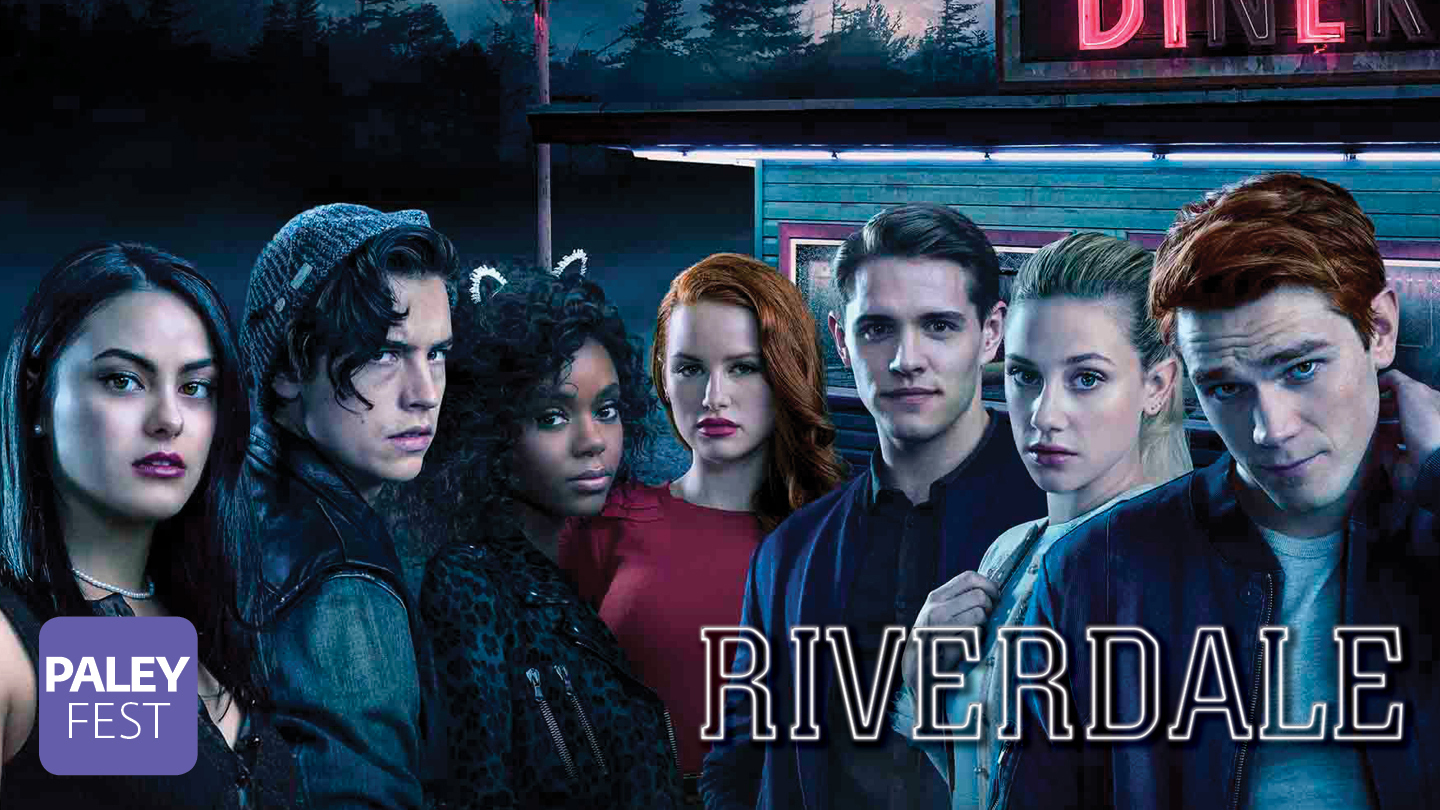 Paleyfest Riverdale Los Angeles Tickets Na At Dolby Theatre