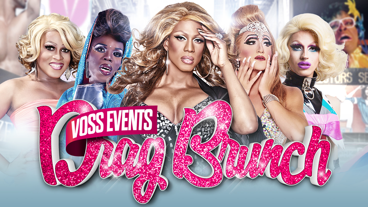 Drag Brunch at the Highline Ballroom: Cocktails Included With Full Open Bar