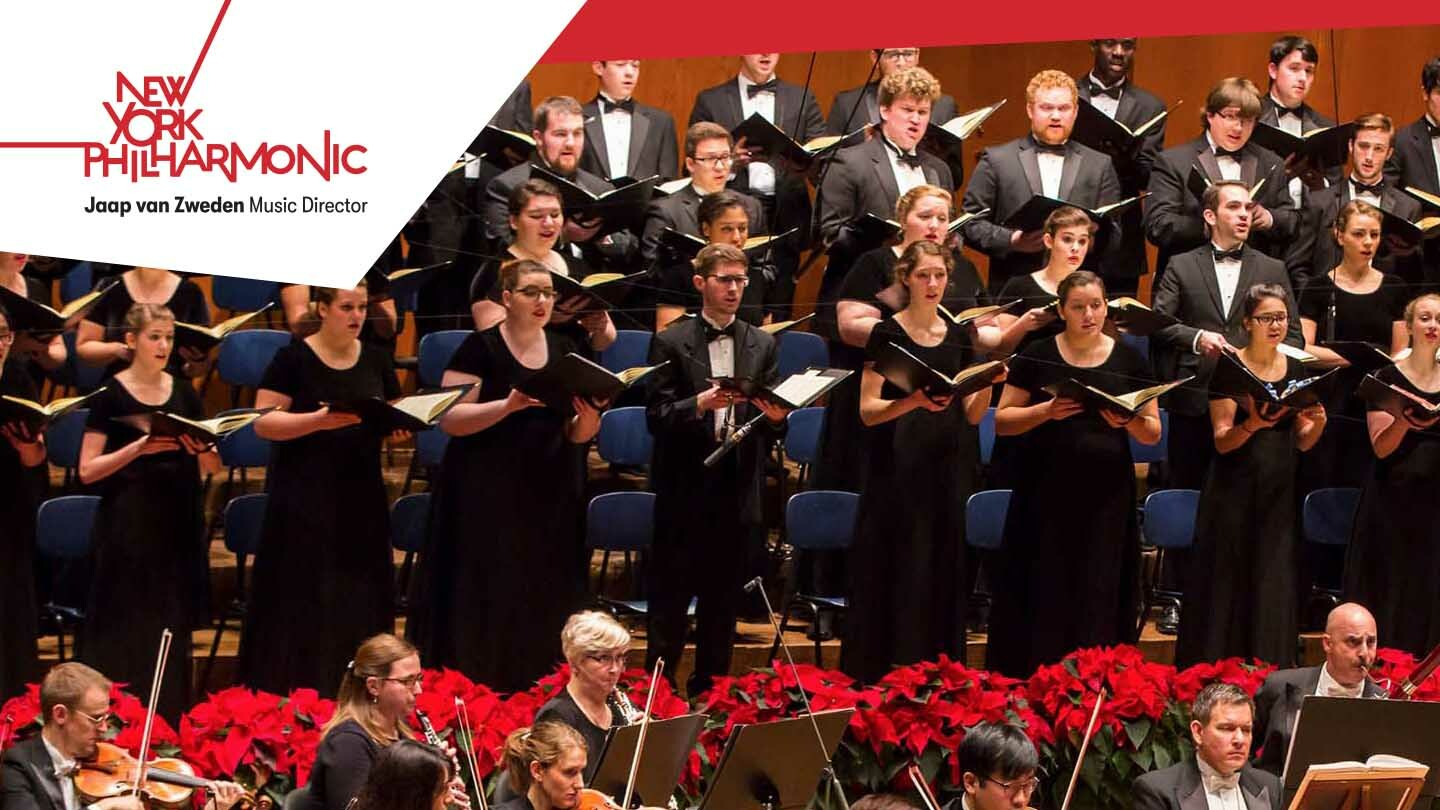 """New York Philharmonic Performs Handel's """"Messiah"""" in All Its Timeless Glory"""