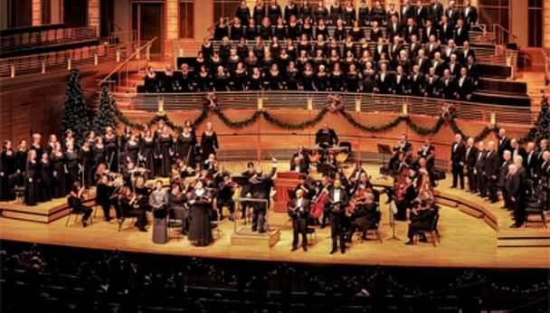 Handel's Messiah With National Philharmonic