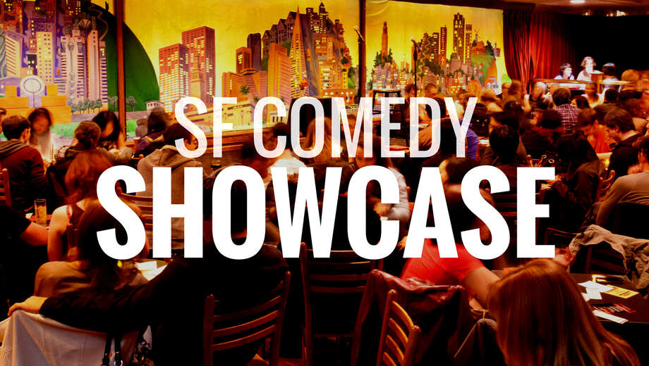 1541720392 sf comedy showcase tickets