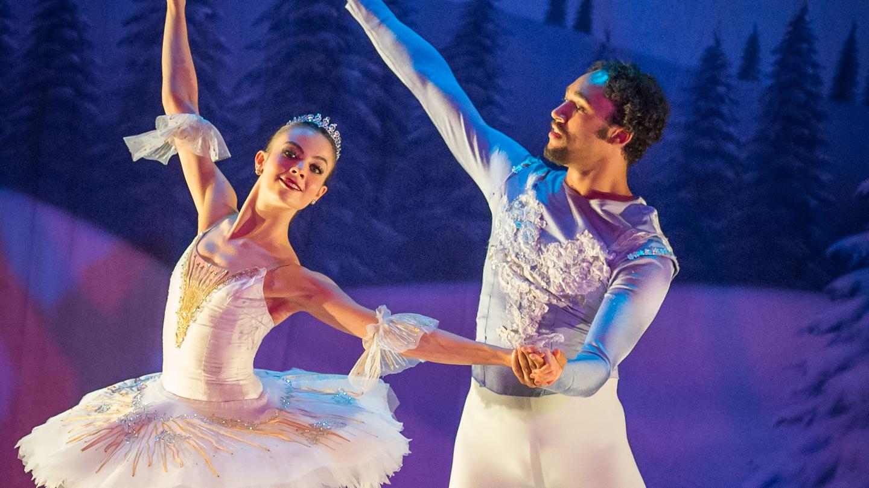 "Long Island Ballet Theatre's ""The Nutcracker"""
