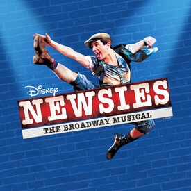 Disney's Newsies -- The Broadway Musical