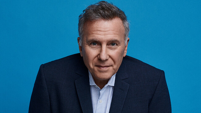 Paul Reiser Tickets