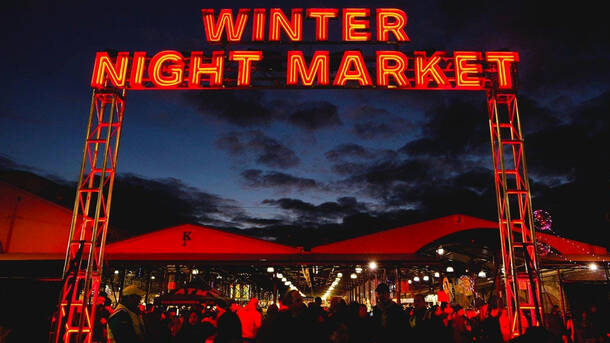 Winter Solstice Beer Festival Seattle Tickets N A At Magnuson Park