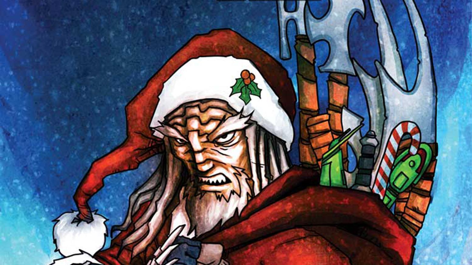 A Klingon Christmas Carol Minneapolis-St. Paul Tickets - $9 at The ...