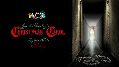 """""""Jacob Marley's Christmas Carol"""""""