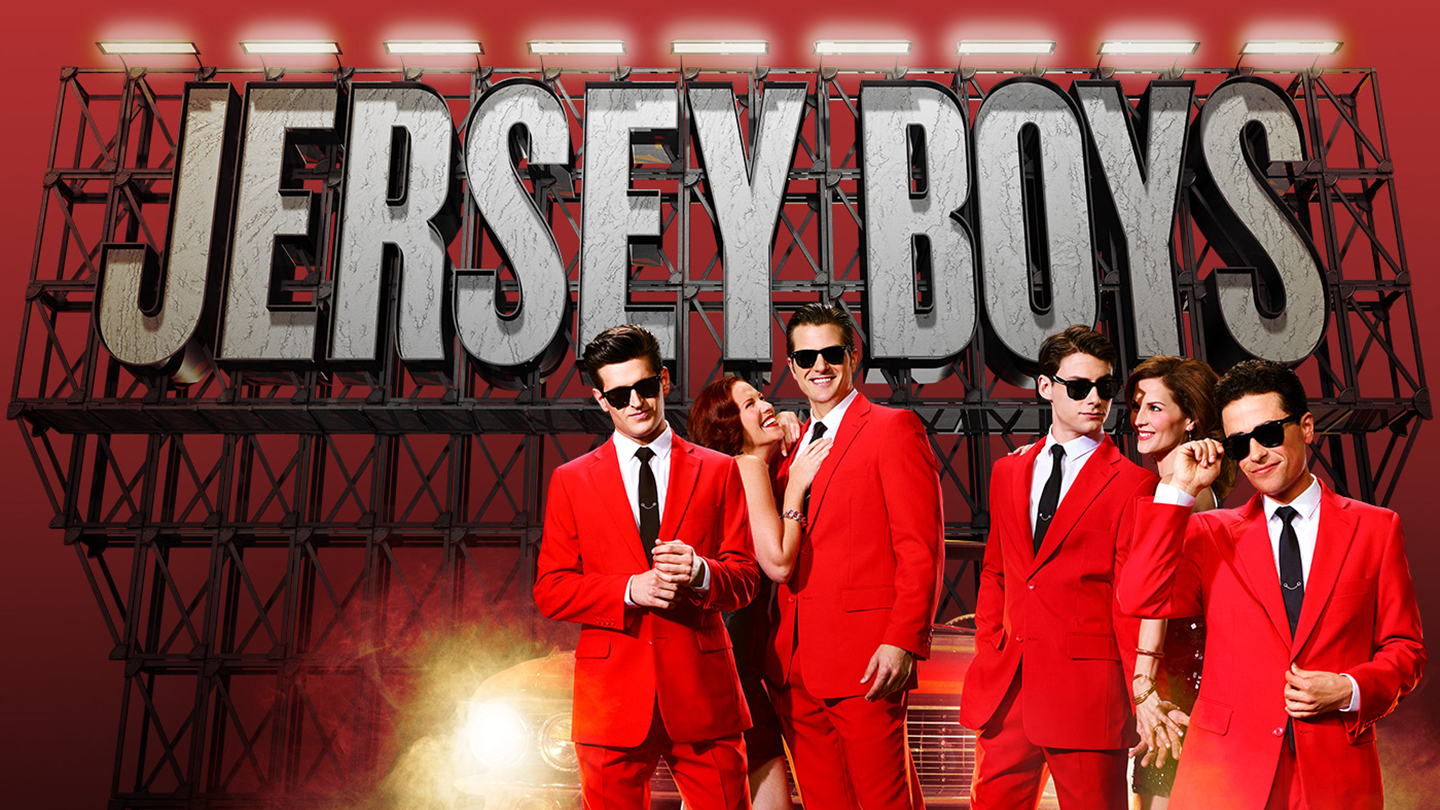 """Jersey Boys"": Smash-Hit Broadway Musical About Frankie Valli & The Four Seasons"