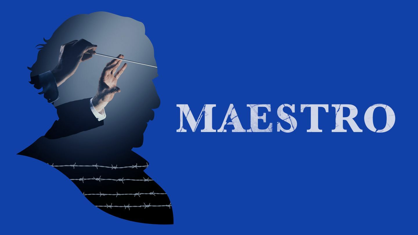 """Maestro"" From Ensemble for the Romantic Century"