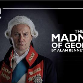 "NTL Screening: ""The Madness of George III"