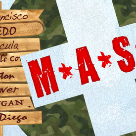 "M*A*S*H*"" @ the Old Town Temecula Community Theater"