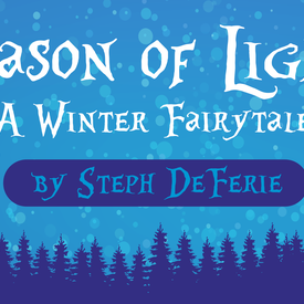 Season of Light: A Winter Fairytale