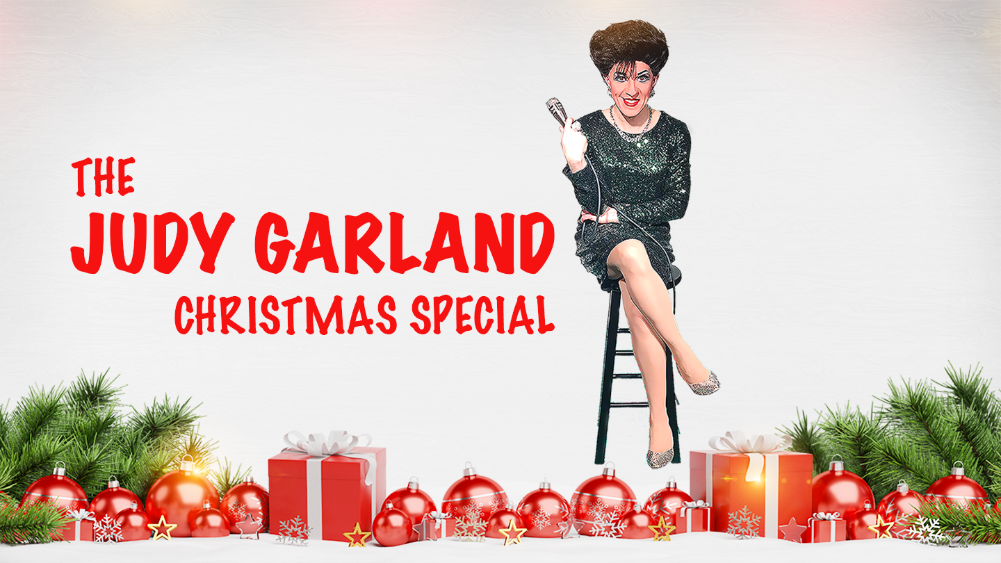 The Judy Garland Christmas Special Starring Peter Mac New York ...