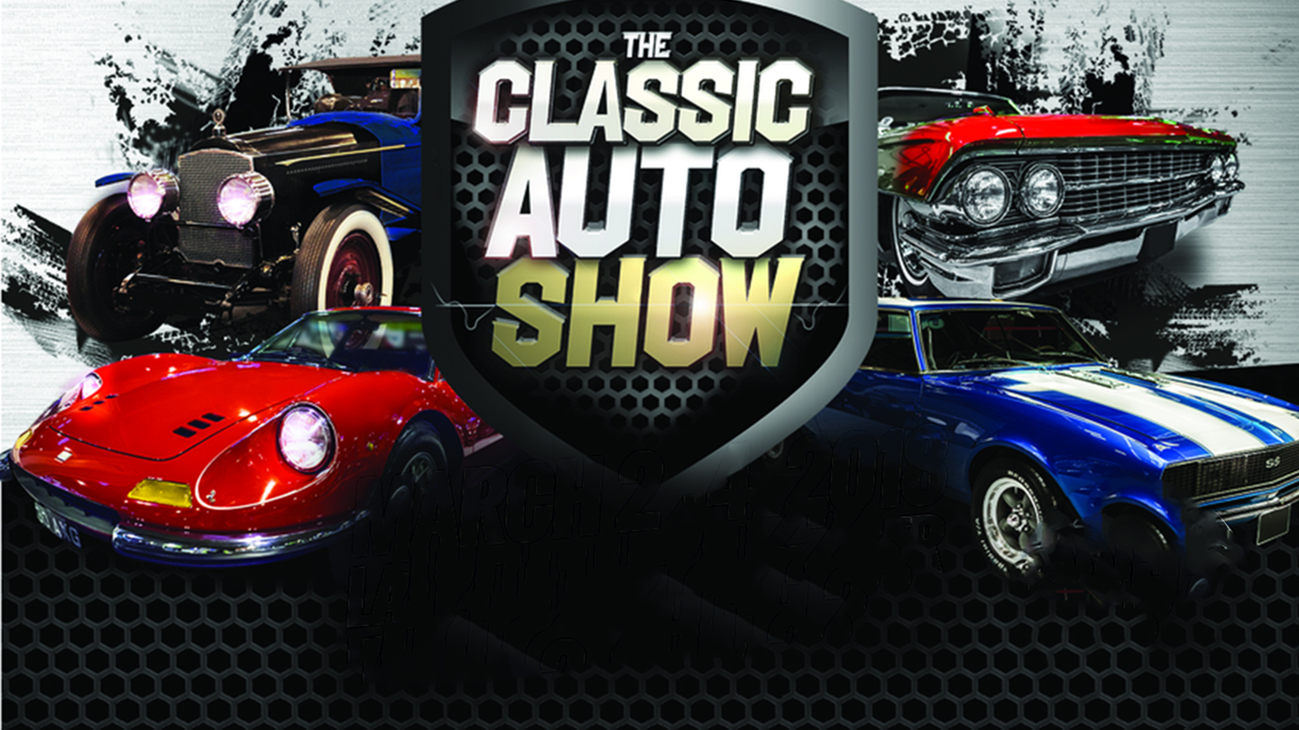 The Classic Auto Show Orange County Tickets 15 At Oc Fair Event