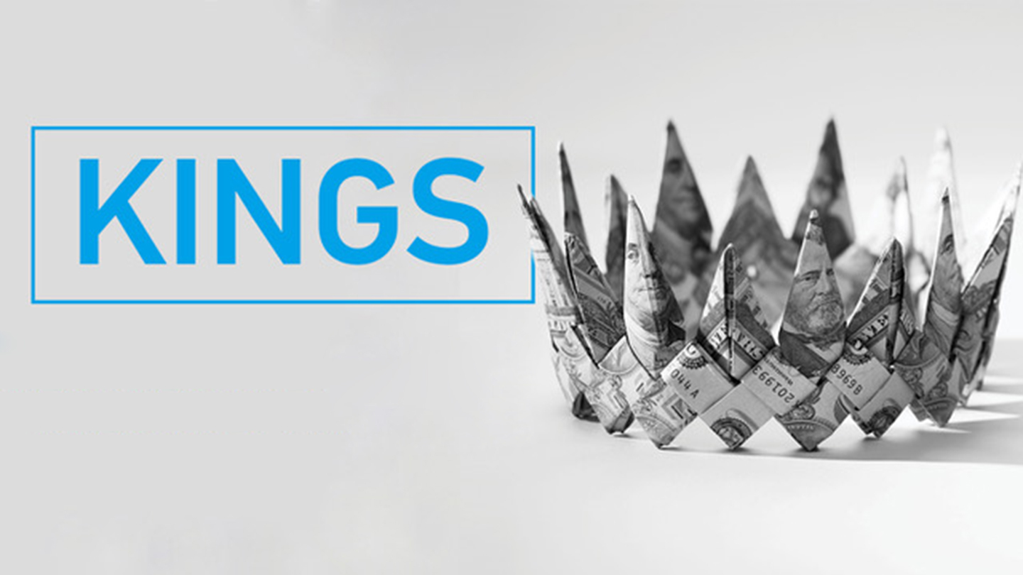 Kings Washington, D.C. Tickets - $30 - $35 at Studio Theatre - Stage ...