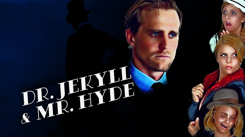 "Edgy, Minimalist Remount of ""Dr. Jekyll & Mr. Hyde"""