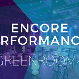 The Green Room 42: Encore Performances