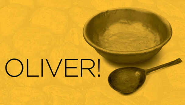 Oliver! -- Musical Brings Victorian England to Life
