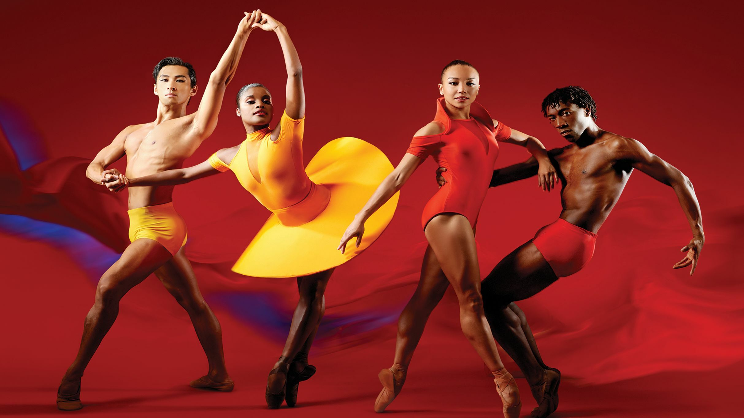 Dance Theatre of Harlem Salutes MLK