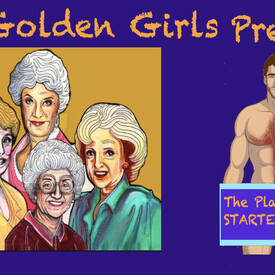 The Golden Girls: The Shocking Real Story
