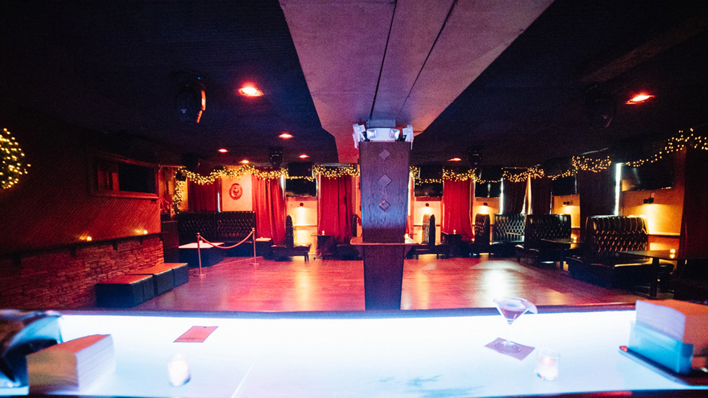 Ring in the New Year With Bar 13's VIP Open Bar