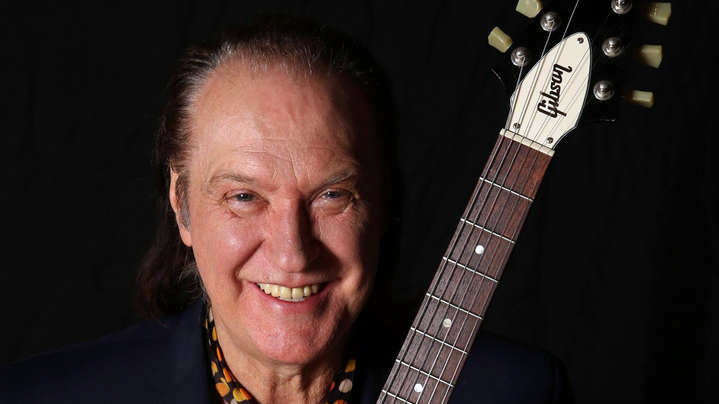 The Kinks' Dave Davies Live