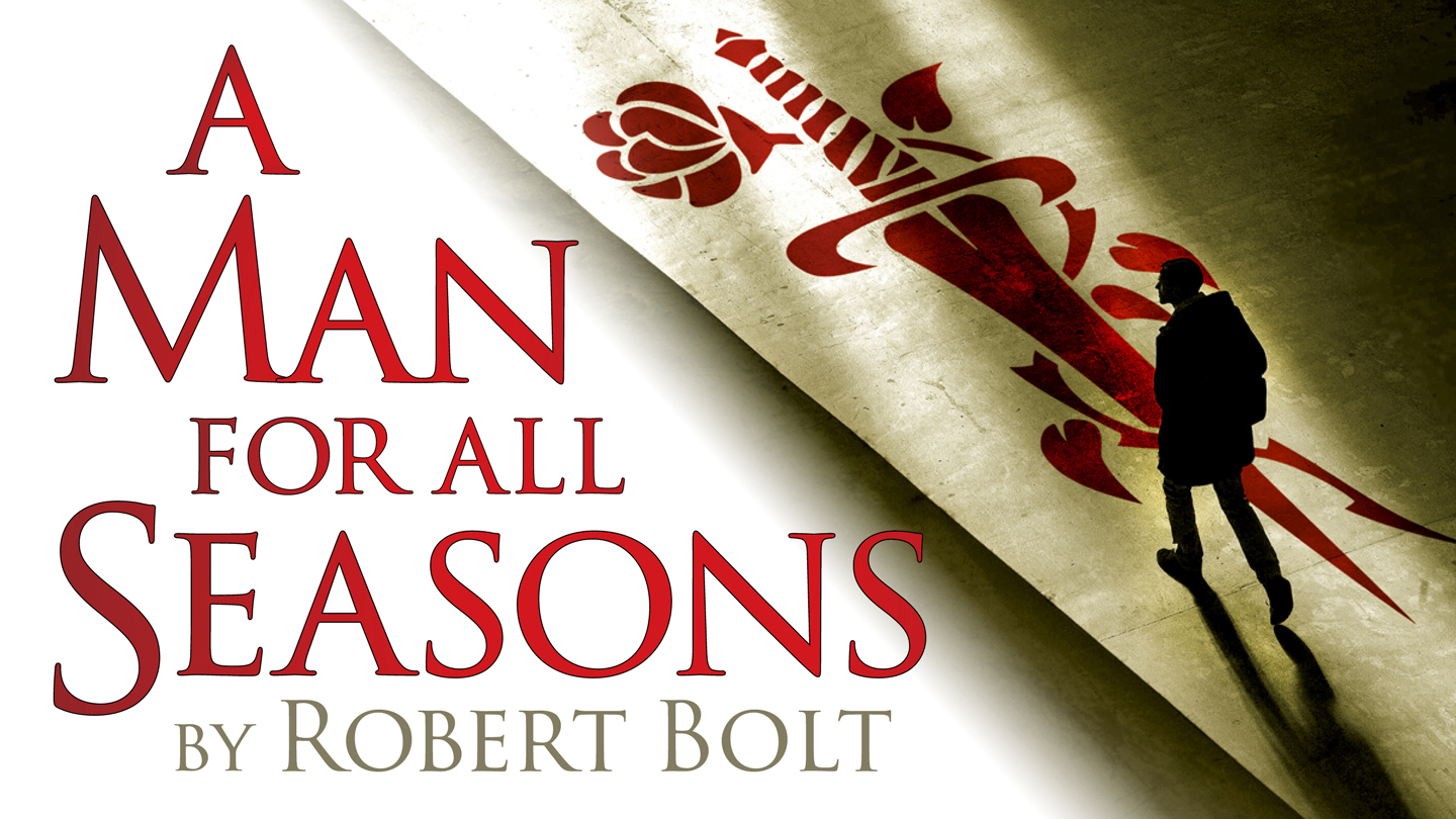 "Revival of Tony-Winning ""A Man For All Seasons"""