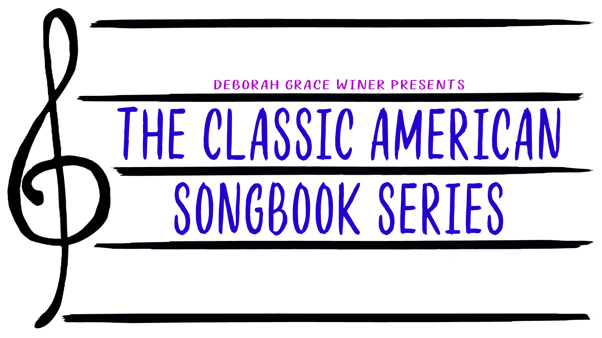 """Classic American Songbook Series"""