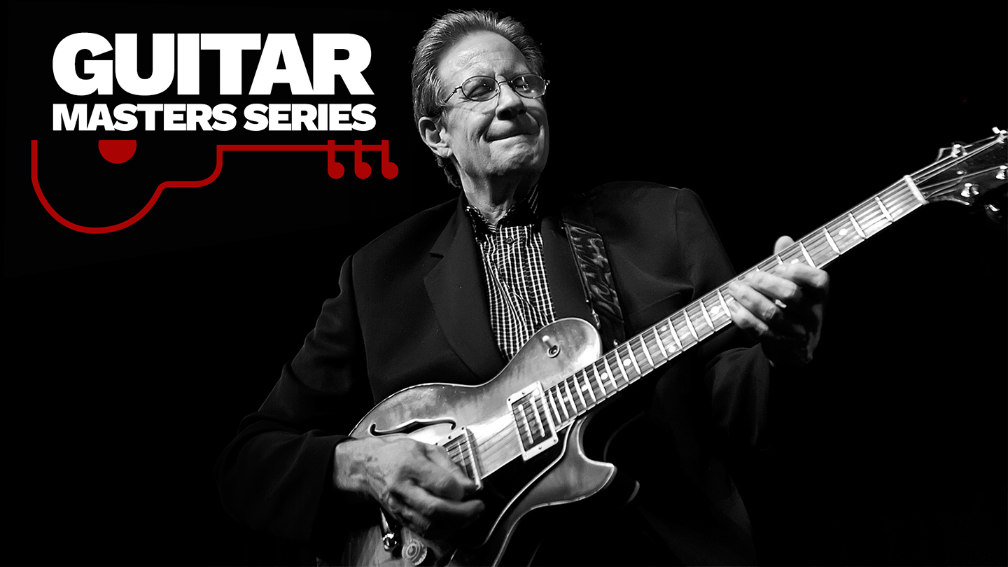Guitar Masters Series: Best in Jazz