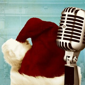 Miracle on 34th St: A Radio Play