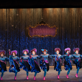 """Hasty Pudding Theatricals: """"France France Revolution"""