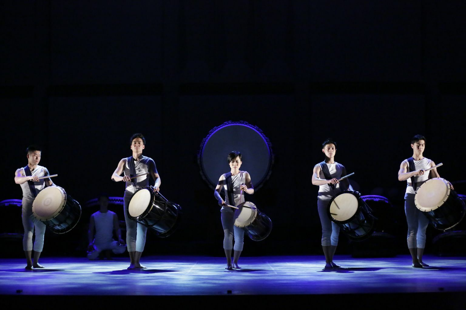 "Kodo's ""One Earth Tour 2019: Evolution"""