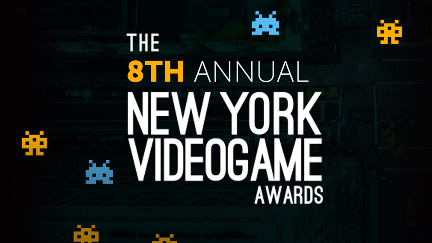 "New York Game Awards With ""Daily Show"" Writers"